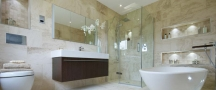 Choosing the right shower glass