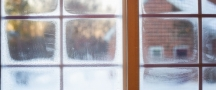 Keeping your windows clean during the winter