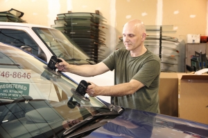 Auto Glass Repair & Replacement, Rochester, NY