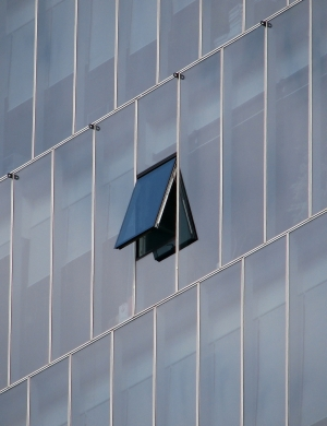 Operable Windows in Commercial Buildings