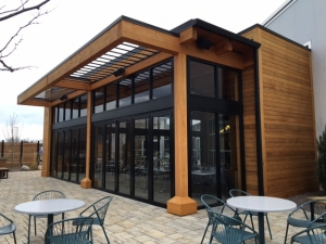 Rochester Amp Syracuse Commercial Glass Doors Amp Windows