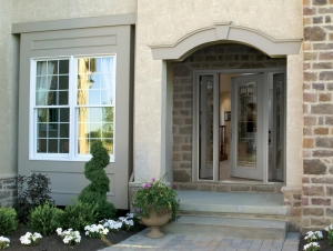 Residential Doors in Rochester & Syracuse | Flower City Gl on