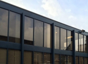 Glass Framing Systems For Commercial Buildings Flower
