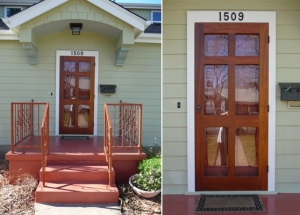 Residential doors in rochester syracuse flower city glass residential storm doors planetlyrics Images