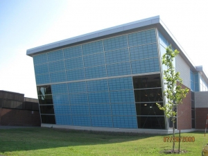 Commercial Translucent Panels