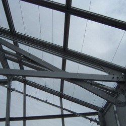 Canopy Systems (Commercial Skylights)